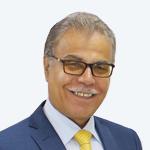 Mohamed Ali farahat - MAF consulting Middle East