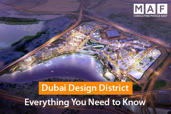Dubai Design District – Everything You Need to Know