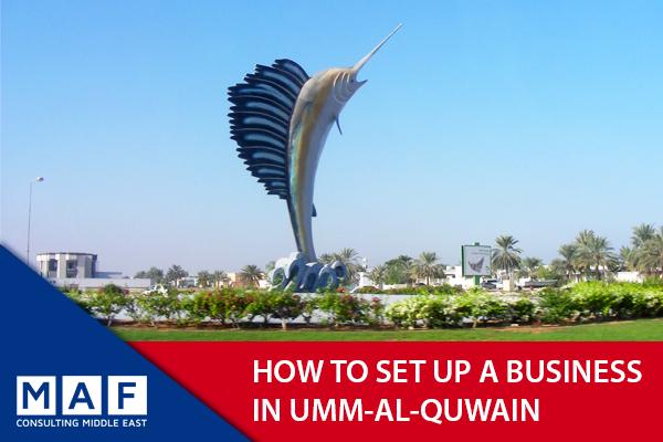 BUSINESSsetupINUMM AL QUWAIN