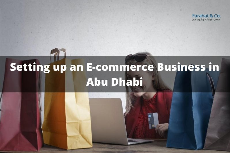 E-commerce Business in Abu Dhabi