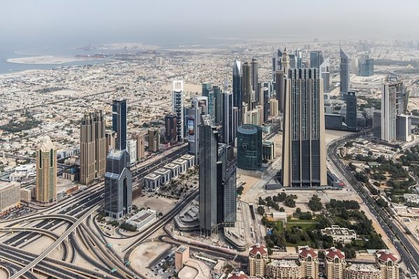 investment opportunities in dubai | company formation in dubai