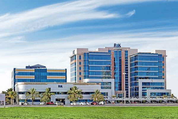 setting up a business in RAK free trade zone