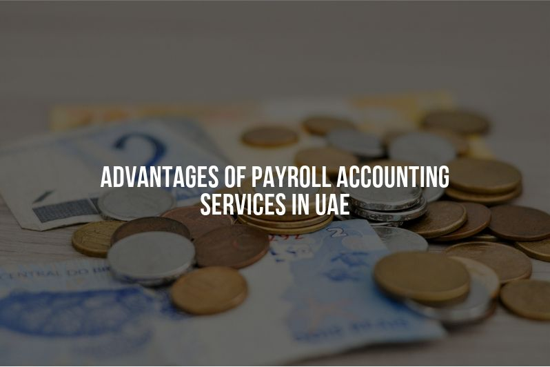 Advantages of payroll accounting services in UAE