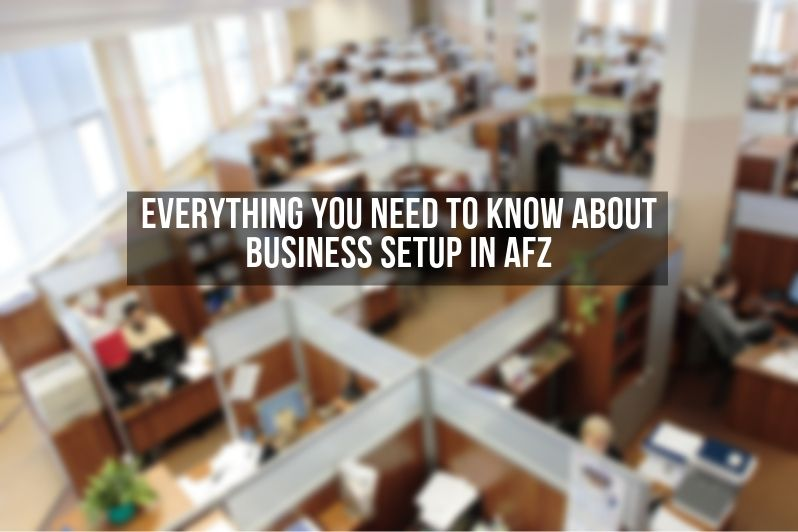 everything you need to know about business setup in ajman free zone