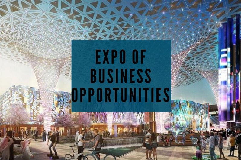 Expo of Business Opportunities