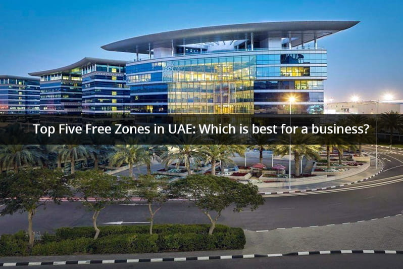 free zone business setup
