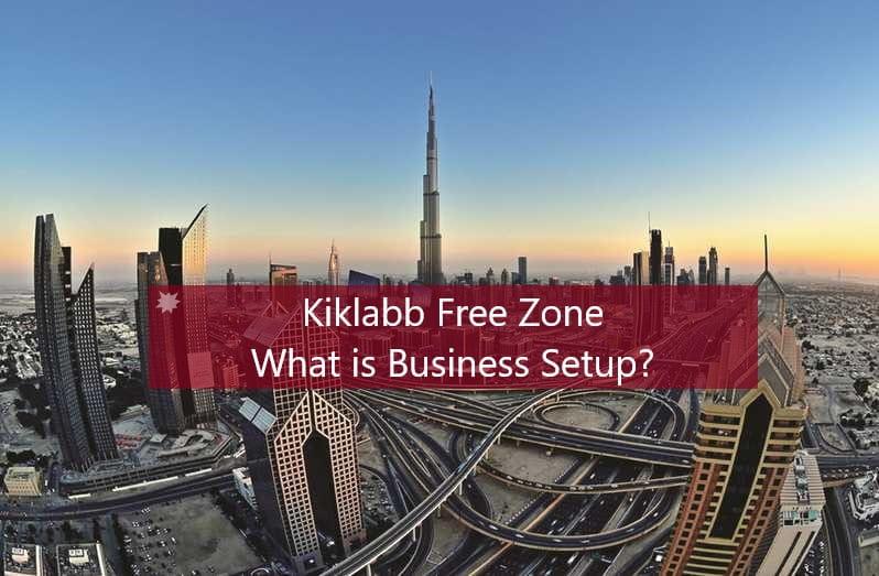 Kiklabb Free Zone company Setup