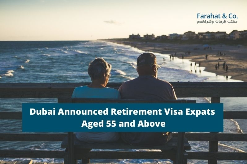Dubai Just Announced a Retirement Visa for Expats Aged 55 and Above