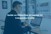 Reduction of Capital for Companies