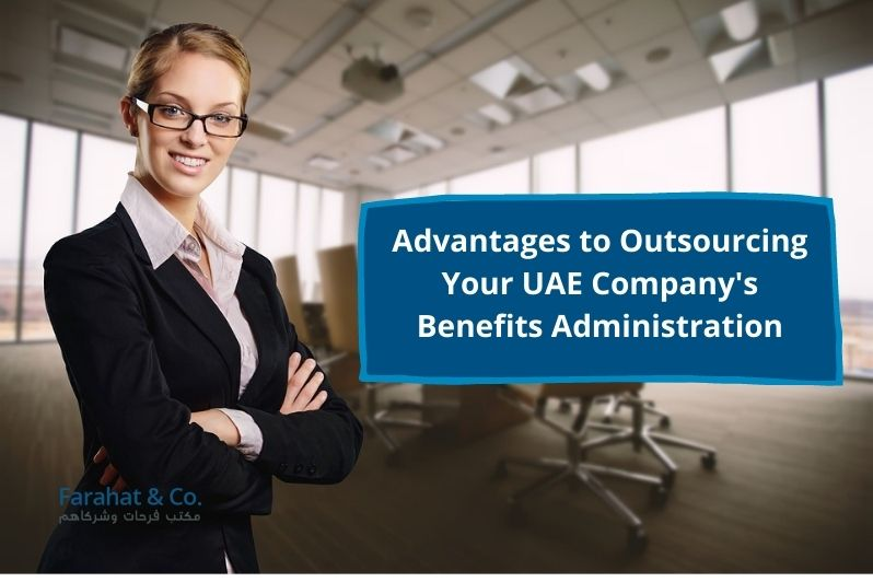 Company's Benefits Administration outsourcing
