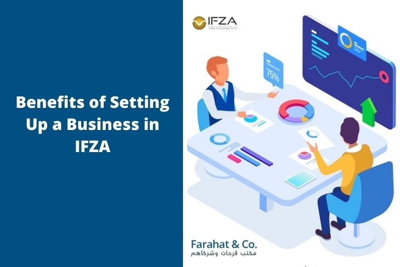 Setting Up a Business in IFZA