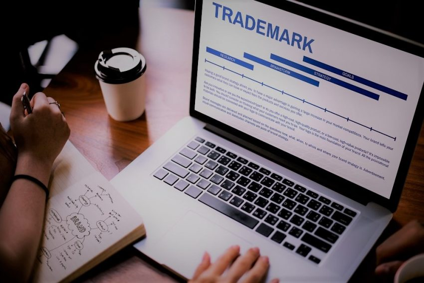 trademark monitoring service
