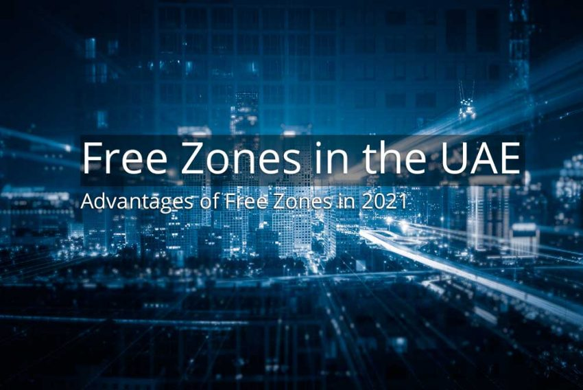 Free Zones in the UAE