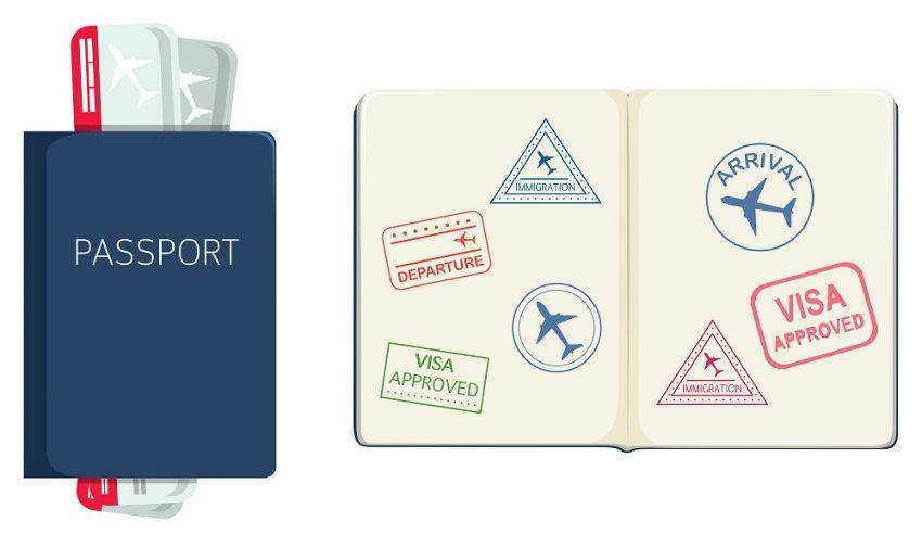visa for families