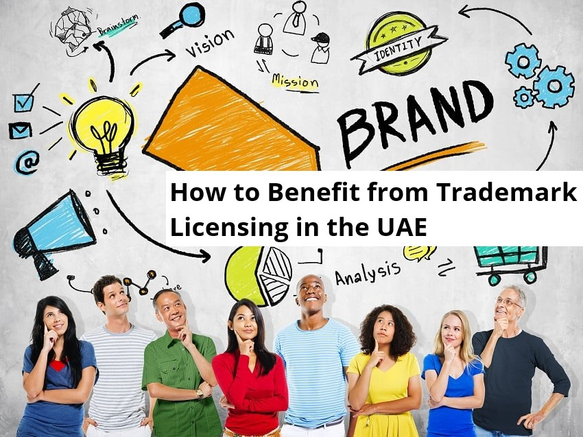 Trademark Licensing in the UAE