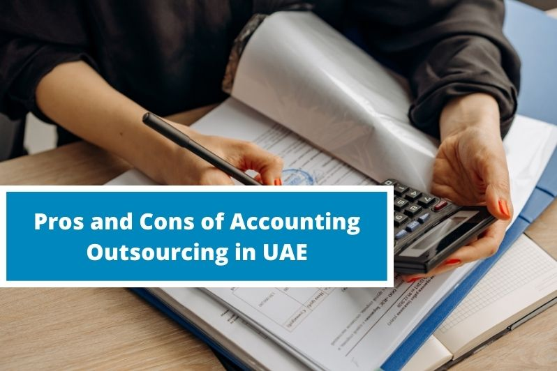 Accounting Outsourcing in UAE